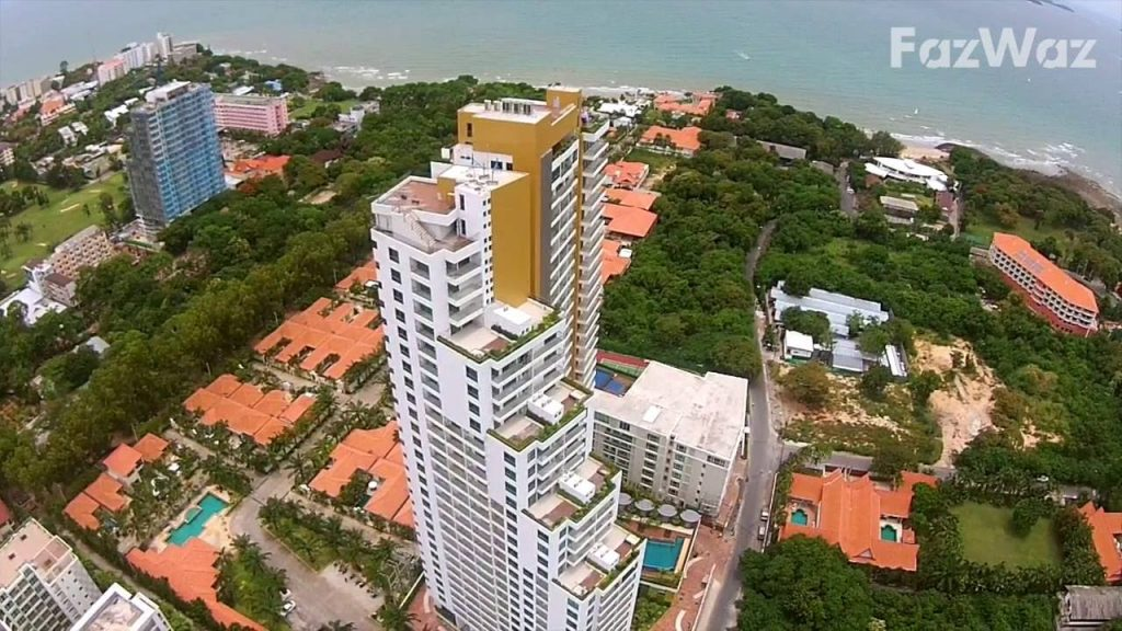 Buying property in Pattaya
